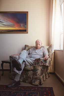 Living at Home Support - Maitland Community Care Services
